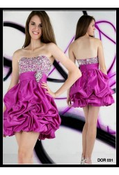 Short Dress CKDR031