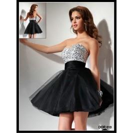 Short Dress CKDR010