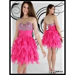 Short Dress CKDR012
