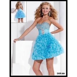 Short Dress CKDR059