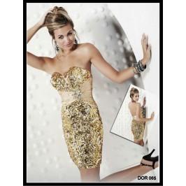 Short Dress CKDR065