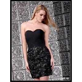 Short Dress CKDR100