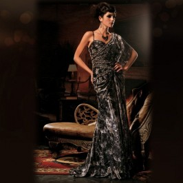Couture Dress CTDR516