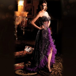 Couture Dress CTDR389