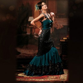 Couture Dress CTDR501