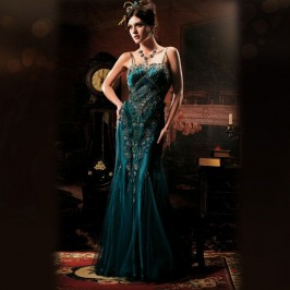 Couture Dress CTDR502