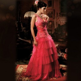 Couture Dress CTDR505