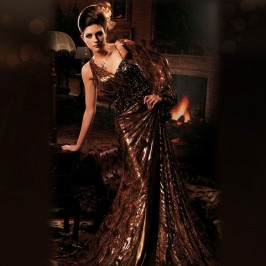 Couture Dress CTDR508